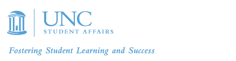 Student Affairs - Fostering Student Learning and Success