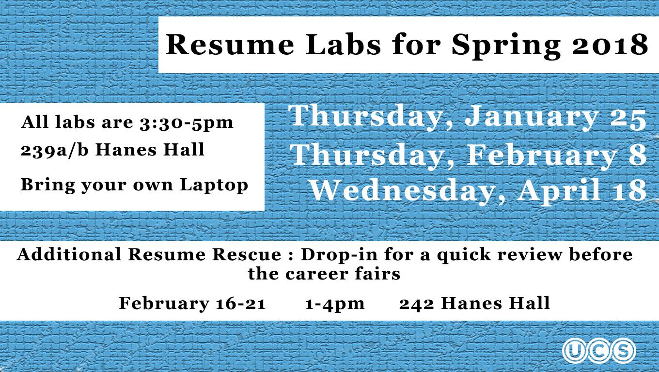 BYOL Resume Lab- Build your Resume and Cover Letter in 90 Minutes